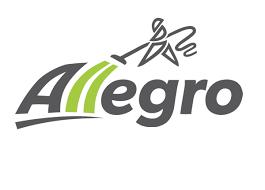 ویژگی Allegro