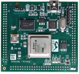 کاربرد FPGA