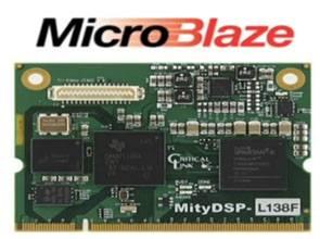 میکروبلیز بر روی FPGA | طریقه راه اندازی MicroBlaze